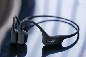 Aftershokz Aeropex Transducers Features and Benefits