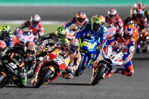 MotoGP Streaming: Selecting a CyberGhost For Watching Live Stream