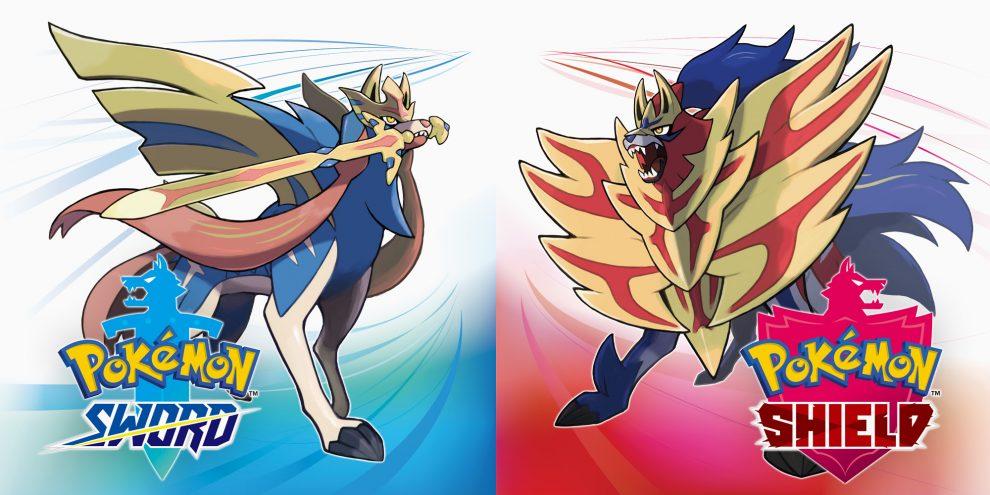Pokemon Sword Or Shield Better?