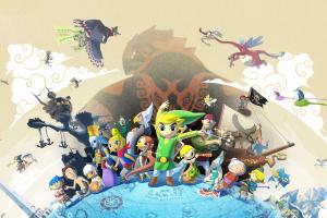 Zelda Twilight Princess Switch, Coming Soon
