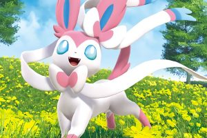 how to get sylveon in pokemon go