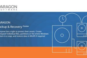 Paragon Backup & Recovery - Best reviews Pros and Cons Jan 2021