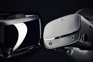 valve index vs oculus rif
