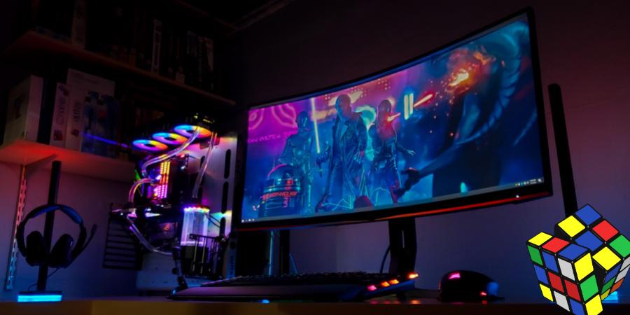 Gaming Monitor Black Friday