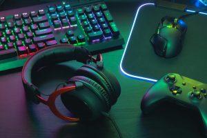 Gaming Peripherals