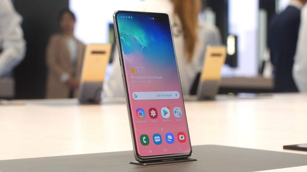 Samsung Galaxy S10E Unlocked