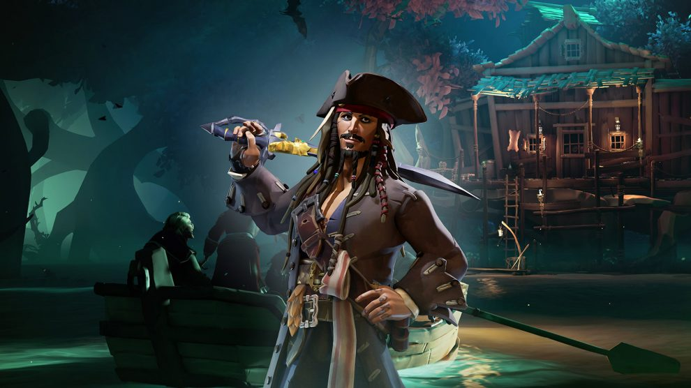 Sea of Thieves Tips and Tricks