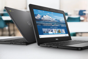 How To Restart a Chromebook