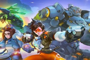 overwatch free to play