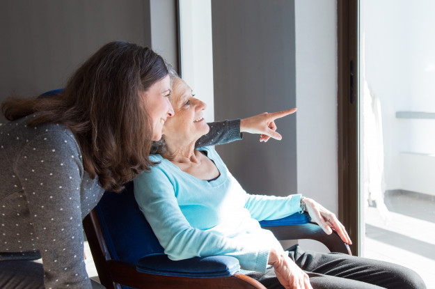 What Are the Benefits of Companion Care Services San Francisco?