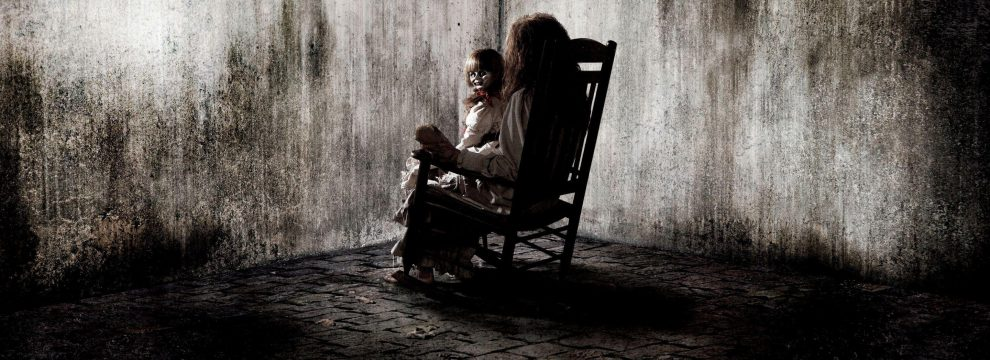 watch The Conjuring