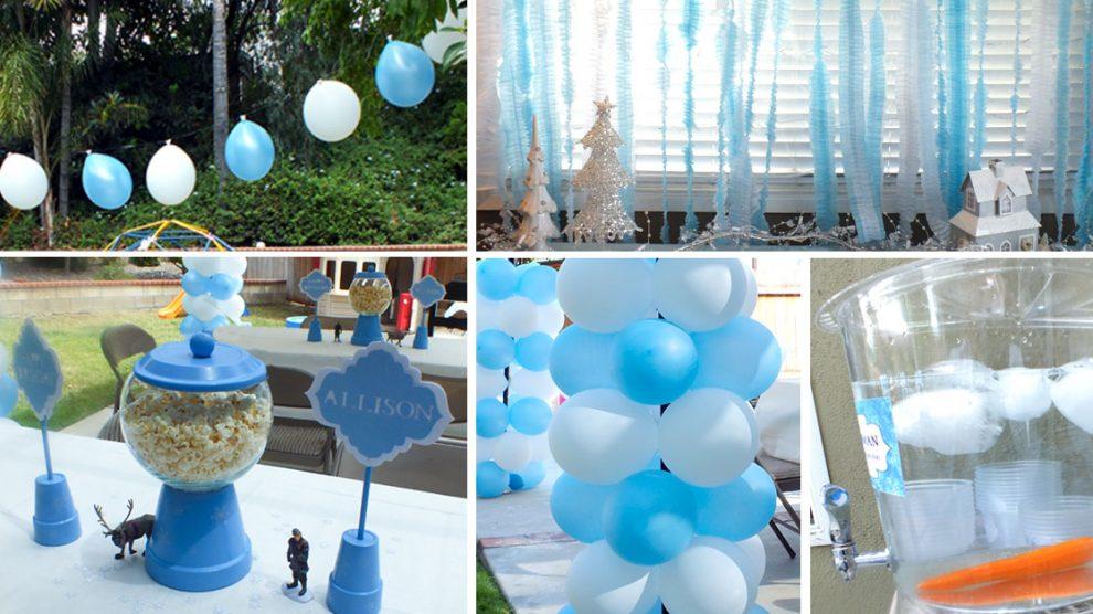Santa Barbara Balloons